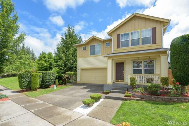 8518 230th Ave NE, Redmond, WA 98053 (#1478881) :: Platinum Real Estate Partners