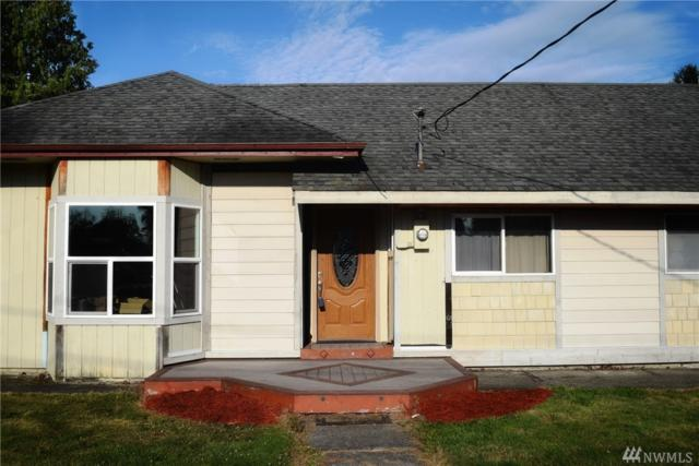 412 W Third St, Nooksack, WA 98276 (#1478901) :: Ben Kinney Real Estate Team