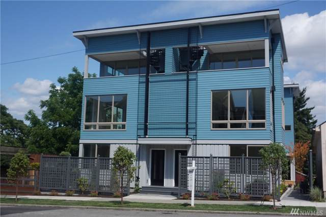 1612 California Ave SW D, Seattle, WA 98116 (#1479267) :: Capstone Ventures Inc