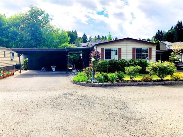 3380 NE 3rd St N #8, Bremerton, WA 98311 (#1480123) :: Better Properties Lacey