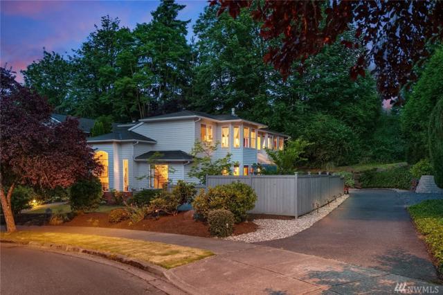 607 17th Ave, Kirkland, WA 98033 (#1480187) :: Platinum Real Estate Partners