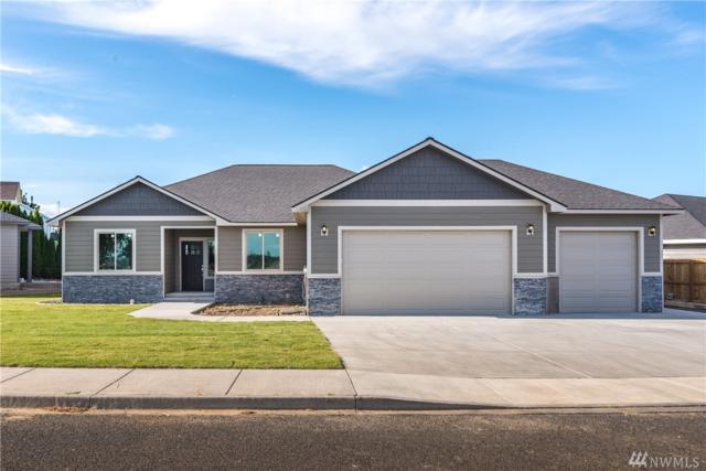 221 N Crestview Dr, Moses Lake, WA 98837 (MLS #1481279) :: Nick McLean Real Estate Group