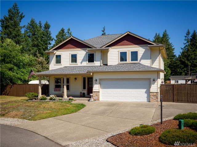 411 Raintree Loop Ct SE, Rainier, WA 98576 (#1481858) :: Real Estate Solutions Group