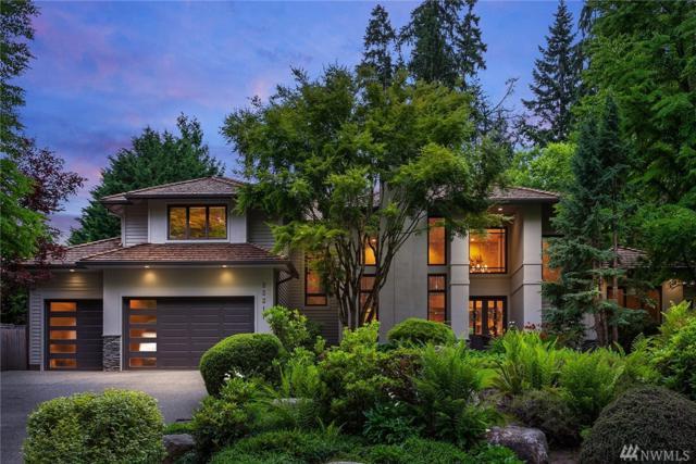 23317 SE 37th St, Sammamish, WA 98075 (#1482374) :: Platinum Real Estate Partners