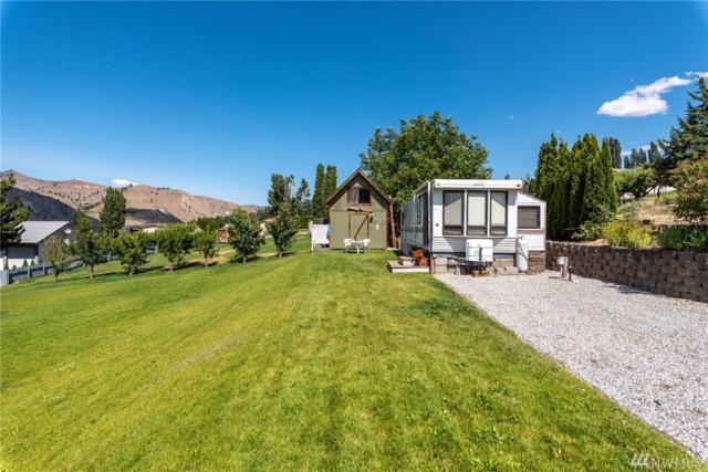 201 Willow View Dr, Orondo, WA 98843 (MLS #1482450) :: Nick McLean Real Estate Group