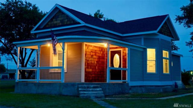 510 E Alder Ave, Ritzville, WA 99169 (#1483203) :: Platinum Real Estate Partners