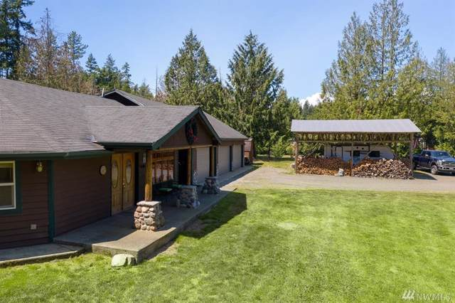3081 NW Beth Lane, Poulsbo, WA 98370 (#1484905) :: Better Homes and Gardens Real Estate McKenzie Group