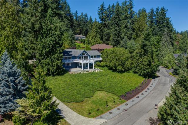 22920 165th Ave E, Graham, WA 98338 (#1487470) :: Ben Kinney Real Estate Team