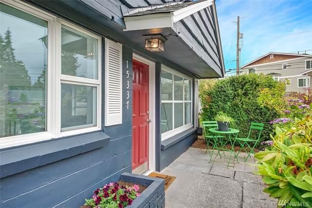 15337 Ashworth Place N, Shoreline, WA 98133 (#1488019) :: Chris Cross Real Estate Group
