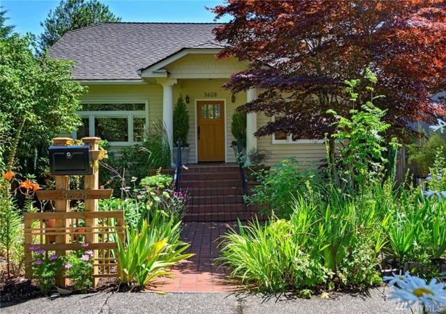 3628 35th Ave W, Seattle, WA 98199 (#1488571) :: Platinum Real Estate Partners
