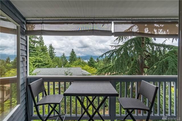 3402 SE 161st Ct. Se #24, Bellevue, WA 98008 (#1489427) :: Ben Kinney Real Estate Team