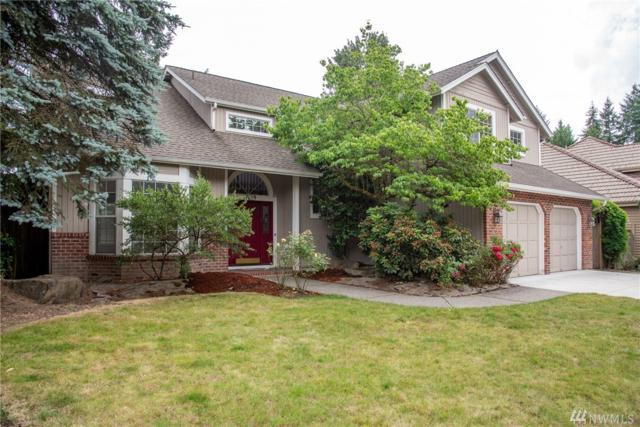 17619 NE 101st Ct, Redmond, WA 98052 (#1489511) :: Platinum Real Estate Partners