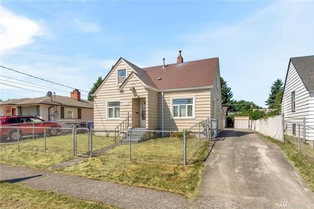 6516 S Bell St, Tacoma, WA 98408 (#1489697) :: KW North Seattle