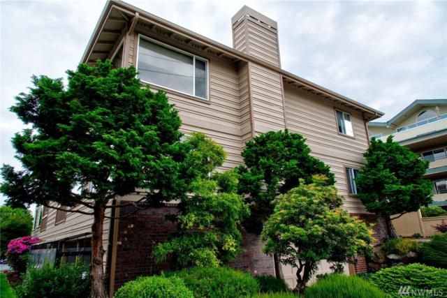 515 Walnut St #1, Edmonds, WA 98020 (#1489974) :: Kimberly Gartland Group