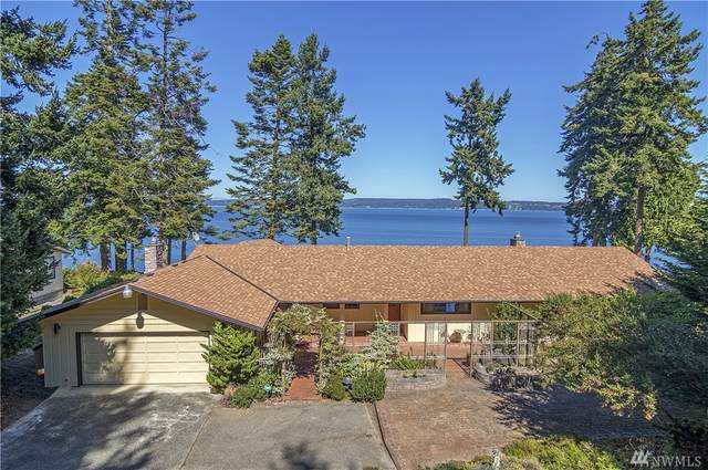 1640 E Marrowstone Road, Nordland, WA 98358 (#1490332) :: Ben Kinney Real Estate Team