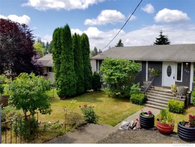 369 S Birch St, McCleary, WA 98557 (#1490791) :: Better Properties Lacey