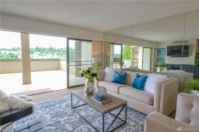2929 76th Ave Se #206, Mercer Island, WA 98040 (#1491397) :: Platinum Real Estate Partners