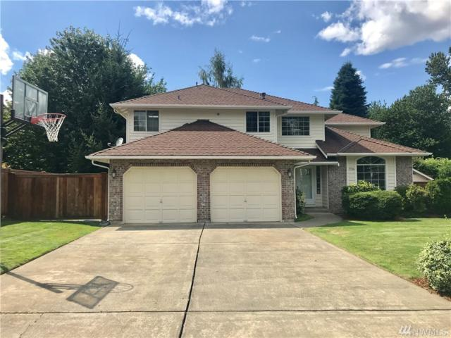 1714 25th St Pl SW, Puyallup, WA 98371 (#1491432) :: Keller Williams Realty