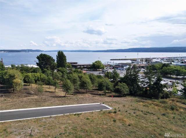 999 Franklin St, Port Townsend, WA 98368 (#1491600) :: Better Homes and Gardens Real Estate McKenzie Group