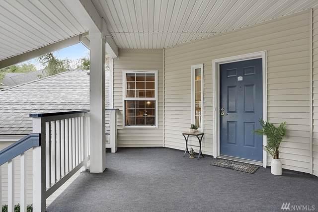 12113 NE 172nd Place J202, Bothell, WA 98011 (#1491965) :: Liv Real Estate Group