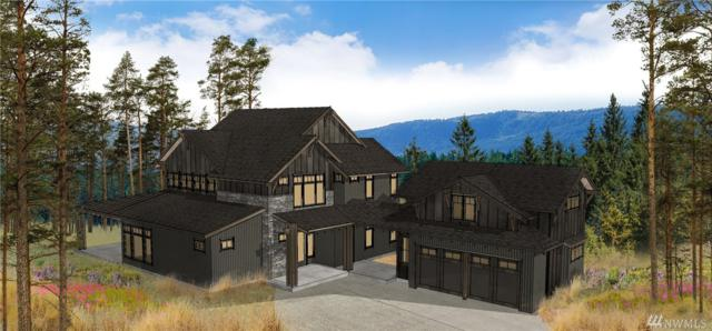 250 Morning Star Lane, Cle Elum, WA 98922 (#1492048) :: Platinum Real Estate Partners