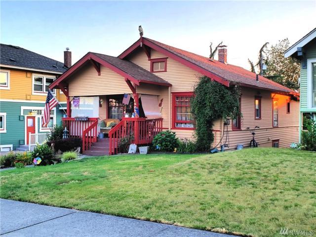 1528 Wetmore Ave, Everett, WA 98201 (#1493918) :: Ben Kinney Real Estate Team