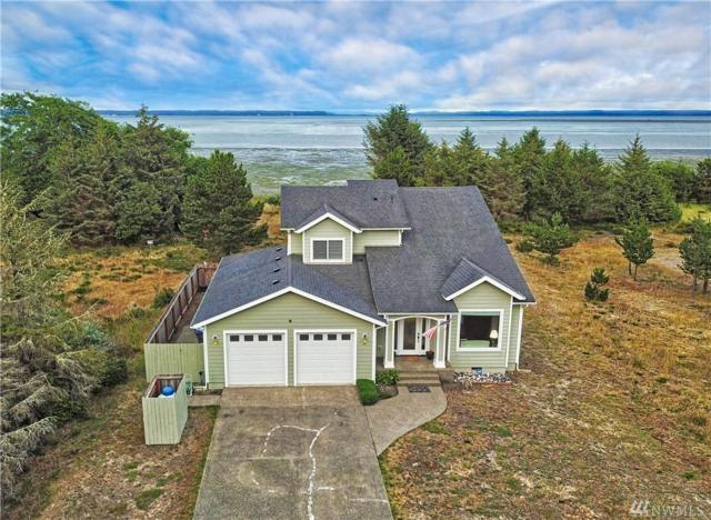 216 Sunrise Ave SE, Ocean Shores, WA 98569 (#1494035) :: Mosaic Home Group