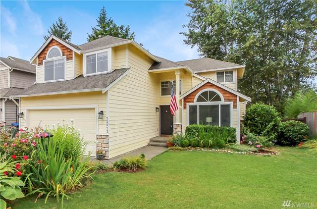 22522 SE 279th St, Maple Valley, WA 98038 (#1494781) :: KW North Seattle