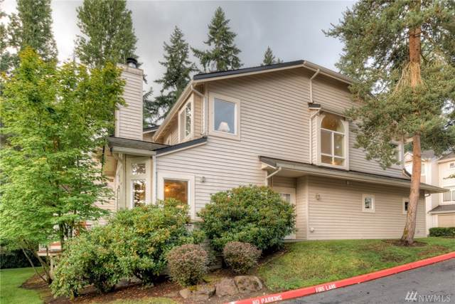 12431 NE 7th Place, Bellevue, WA 98005 (#1495735) :: Keller Williams Realty
