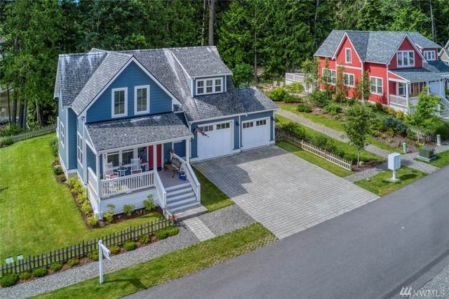 114 Anchor Lane, Port Ludlow, WA 98365 (#1496923) :: Priority One Realty Inc.