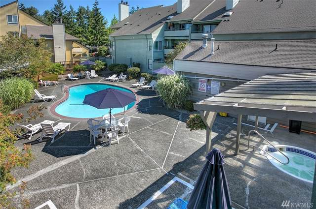 2524 S 317th St #103, Federal Way, WA 98003 (#1497054) :: KW North Seattle