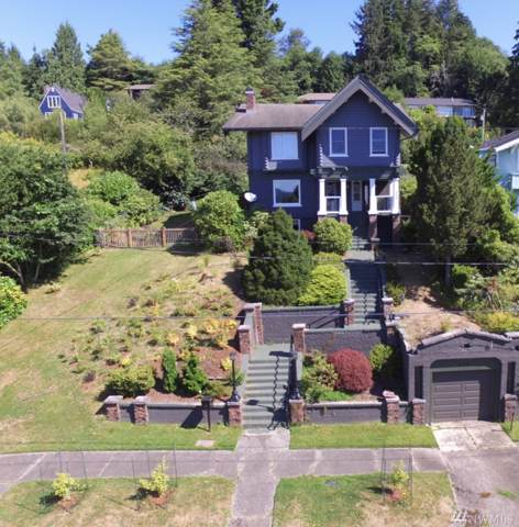 220 W 10th St, Aberdeen, WA 98520 (#1497985) :: Crutcher Dennis - My Puget Sound Homes