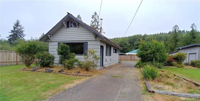 207 Endresen, Hoquiam, WA 98550 (#1498611) :: Ben Kinney Real Estate Team