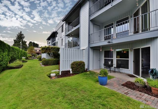 1541 Sheridan Rd C-1, Bremerton, WA 98310 (#1498823) :: Mike & Sandi Nelson Real Estate