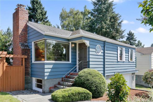 6256 45th Ave NE, Seattle, WA 98115 (#1499471) :: Liv Real Estate Group