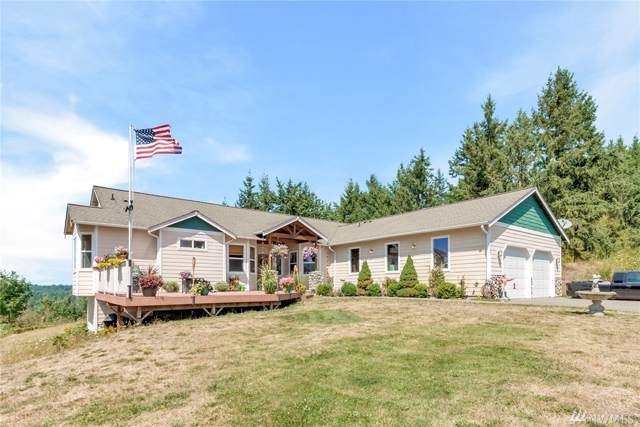 40008 17th Ave S, Roy, WA 98580 (#1500643) :: Real Estate Solutions Group