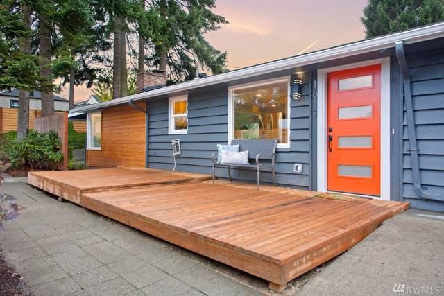 1617 NW 87th St, Seattle, WA 98117 (#1502115) :: Alchemy Real Estate