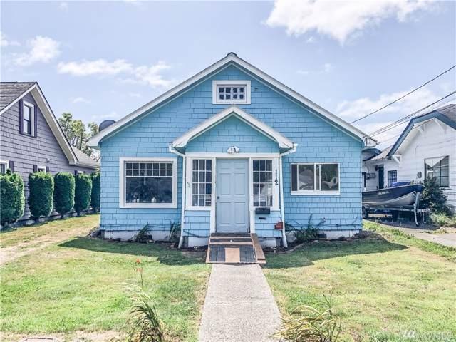 112 Eklund Ave, Hoquiam, WA 98550 (#1502495) :: Crutcher Dennis - My Puget Sound Homes