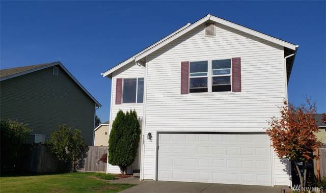 9429 187th St Ct E, Puyallup, WA 98375 (#1502844) :: NW Homeseekers