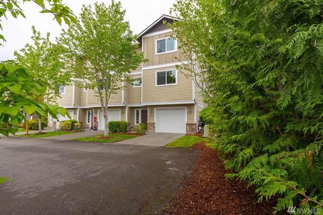 4118 148th St SW H3, Lynnwood, WA 98087 (#1503982) :: The Kendra Todd Group at Keller Williams