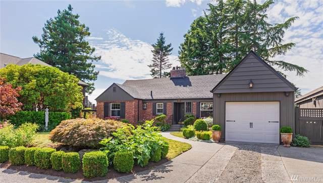 3225 42nd Ave W, Seattle, WA 98199 (#1504017) :: McAuley Homes