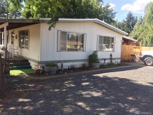 304 6th St, South Cle Elum, WA 98943 (#1504922) :: Pickett Street Properties