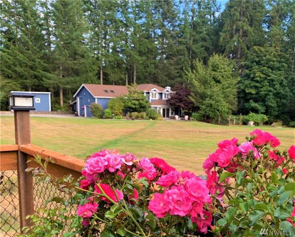 9922 132nd St NW, Gig Harbor, WA 98329 (#1504971) :: Keller Williams Realty
