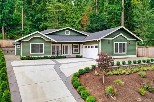 4020 149th Ave SE, Bellevue, WA 98006 (#1505175) :: Real Estate Solutions Group