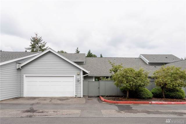 2440 140th Ave NE #23, Bellevue, WA 98005 (#1505391) :: Ben Kinney Real Estate Team
