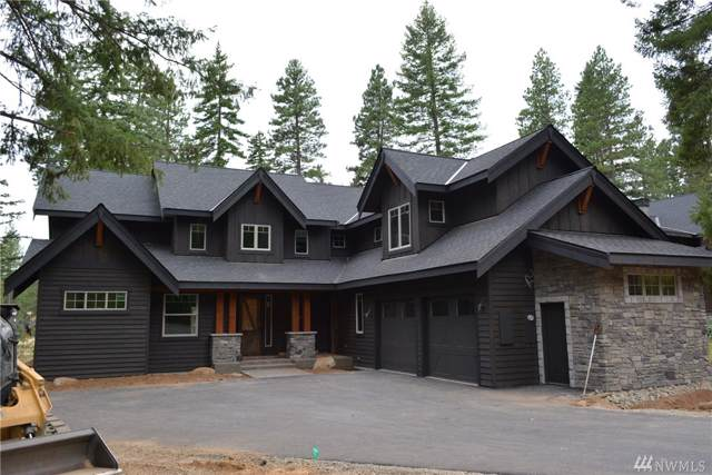 1971 Coal Mine Wy, Cle Elum, WA 98922 (#1505742) :: Ben Kinney Real Estate Team