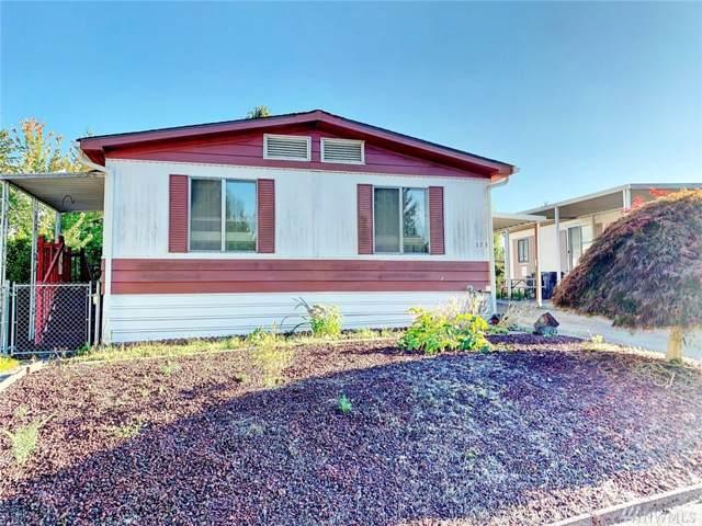 1111 Archwood Dr SW #373, Olympia, WA 98502 (#1506093) :: KW North Seattle