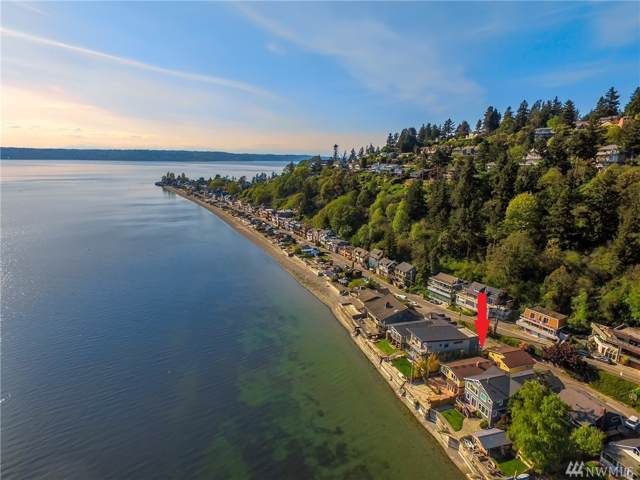 2821 SW 172nd Place, Burien, WA 98166 (#1506856) :: Keller Williams Realty Greater Seattle