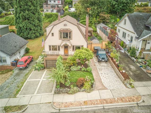 2614 N 30th St, Tacoma, WA 98407 (#1507374) :: Real Estate Solutions Group