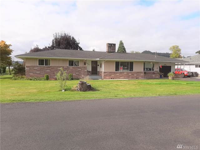 3601 Oak St, Longview, WA 98632 (#1508351) :: Northwest Home Team Realty, LLC